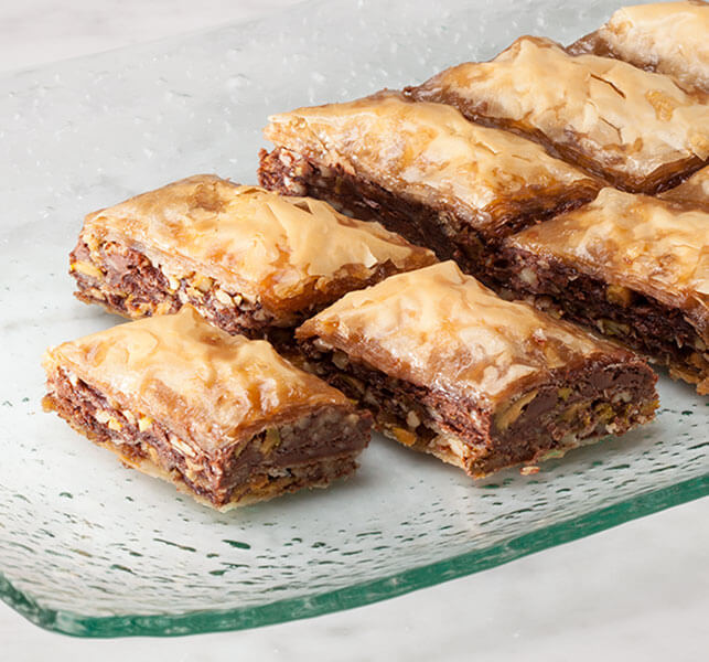 Athens Foods Phyllo Recipes And Products