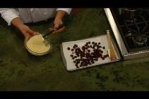 Homemade Cherry Ricotta Strudel
