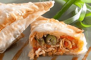 foodservice recipes