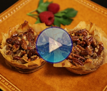VIDEO_PecanPhylloTarts
