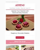 Athens Foods