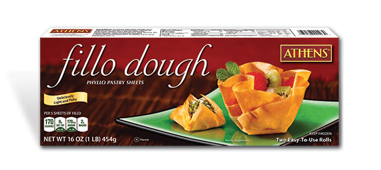 fillo dough