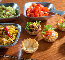 Taco Bar Best Party Foods