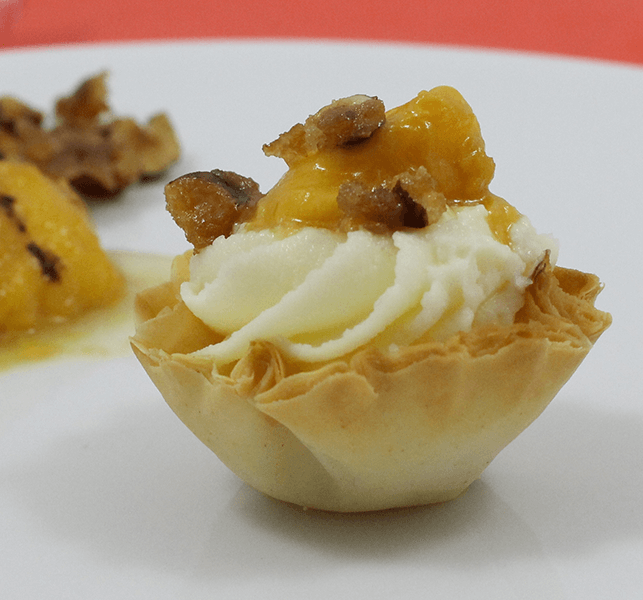 summer appetizer recipes