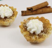 mini tarts recipes