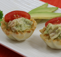 Chicken Appetizers