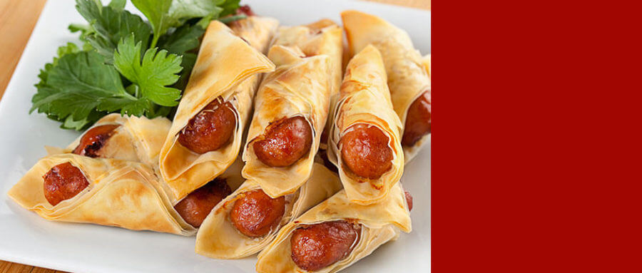 Athens Foods Fillo Dough and Mini Fillo Shells