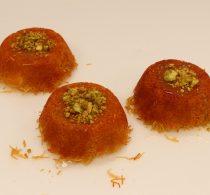 Kunafa - Ramadan - Athens Recipe