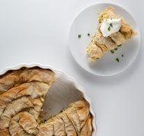 Athens Foods - Greek Zucchini Pie